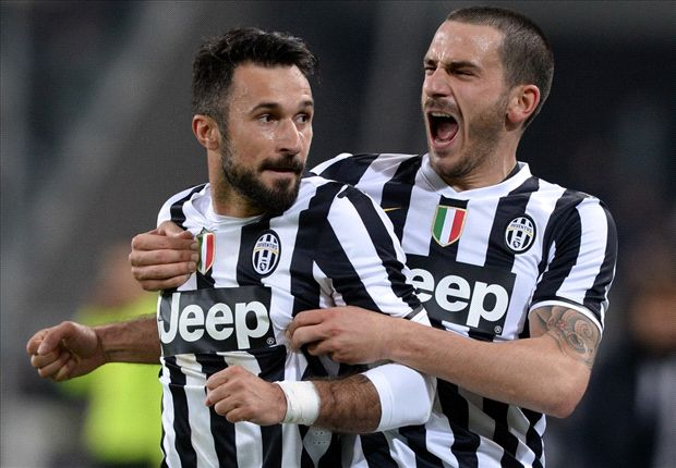 Vucinic set for Juventus exit