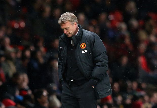 Moyes: Every game is a must-win for Manchester United