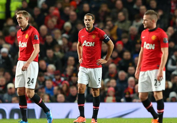 Capital One Cup semi-final now 'massive' for Manchester United - Darren Fletcher