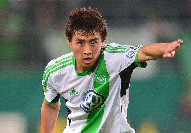 Steht Koo vor einem Wechsel zu Mainz 05?