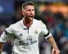 راموس: بقاء هذا اللاعب في ريال مدريد يجعلني سعيدًا