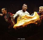 GOLDEN SHOE: Who's winning?
