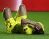 Crac Soldado: l'attaccante del Villarreal si è rotto il ginocchio