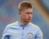 De Bruyne ready to supply Sane