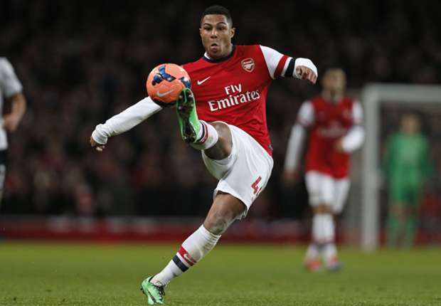 Arsenal's Gnabry determined to kick on