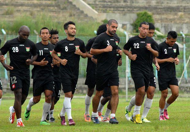 Persita harus menjadi tim musafir lagi pada ISL 2014.