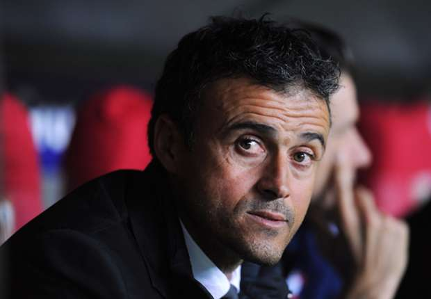 Enrique vows to attack Real Madrid
