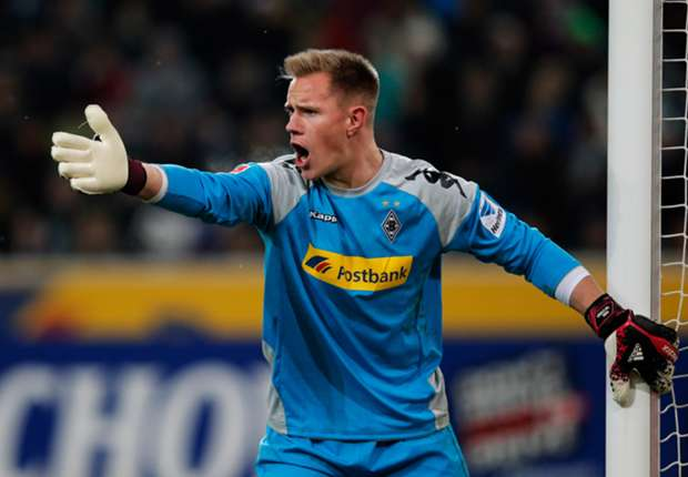 Ter Stegen set for Barcelona after rejecting Gladbach offer