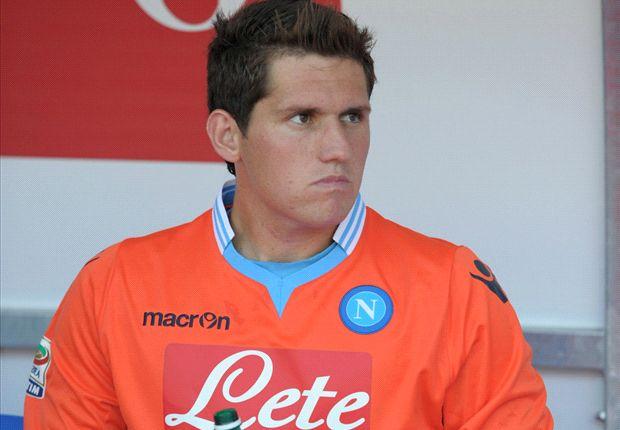 Tegola per il Napoli: Rafael dovrà star fuori dai 4 ai 6 mesi