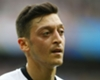 Ozil wary of Man City signings