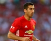 Man Utd document reveals Mkhitaryan missed Stoke with thigh problem