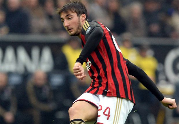 Cristante: Balotelli told me to stay calm