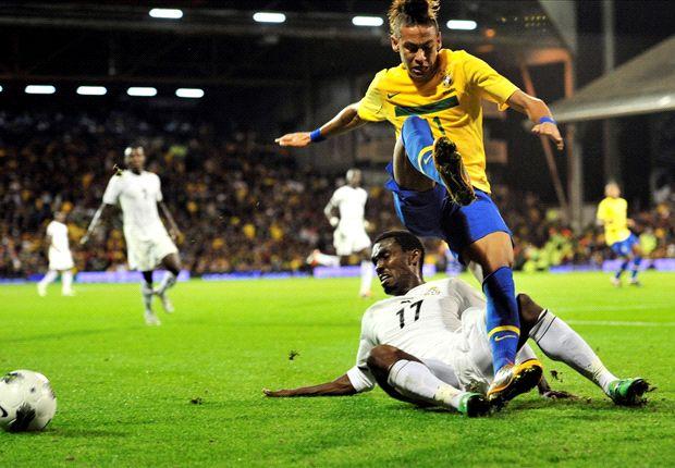 'Por fin un crack del linaje de Pelé'