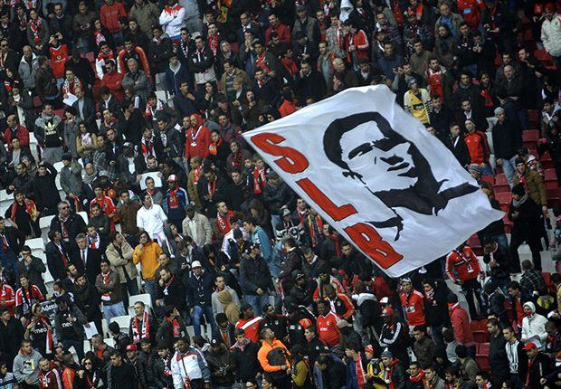 SPESIAL Sepakbola Dunia: Apa Yang Menarik Di Akhir Pekan Ini?