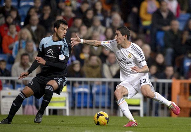 'Di Maria made a mistake' - Ancelotti