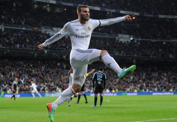 Real Madrids Jungstar Jese kommt immer besser in Form