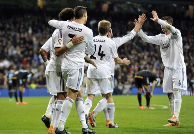 Real Madrid - Osasuna Betting Preview: Why the hosts can win by three goals or more