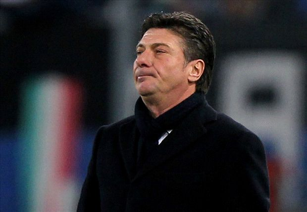 Mazzarri: Inter must turn form around