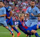 Messi torna Messi, Samp a testa alta