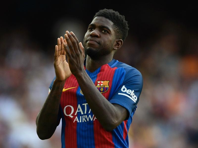 Barça, Umtiti apte pour la réception de La Corogne ?