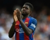 Umtiti will be Barcelona's Beckenbauer, says Abidal