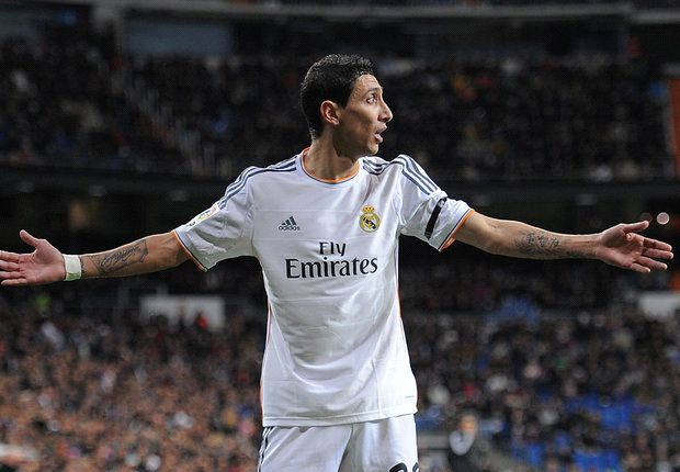Di Maria apologizes as Real Madrid opens investigation