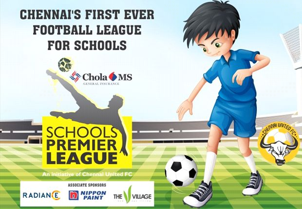 Chennai's first ever league tournament for schools to kick off