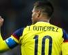 Teo Gutiérrez Colombia vs Nigeria Río 2016