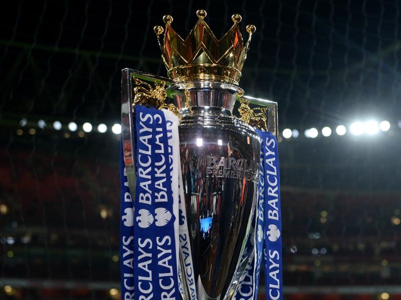 Gagnez un maillot d'un club de Premier League