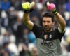 Buffon named best goalkeeper of 2016