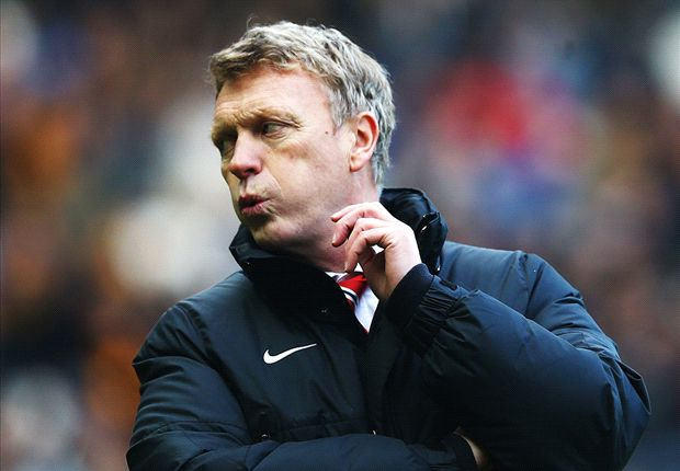 The Insider: Moyes given stunning £150m Manchester United transfer war chest