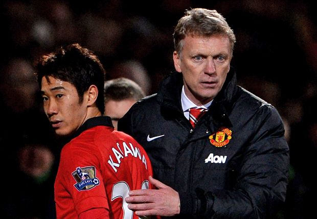 'I've never found it so hard to score' - Kagawa