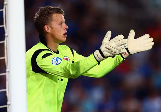 Molde keeper Nyland would welcome Cardiff move