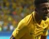 HD Gabriel Jesus Denmark Brazil Rio 2016 Olympics 10082016