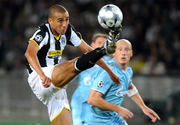 Juventus not winning used to be unthinkable - former striker David Trezeguet