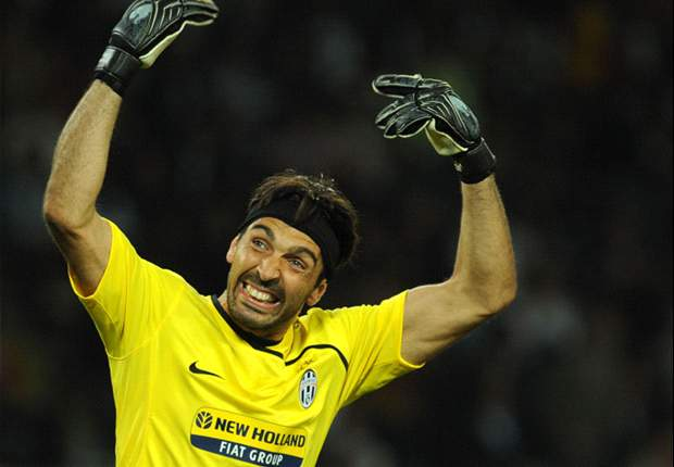 Gianluigi Buffon: Derby Win Can Help Juventus Beat Chelsea