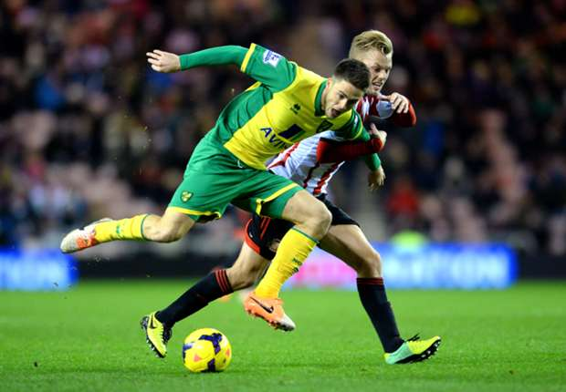 Hughton: Game time crucial for Van Wolfswinkel recovery