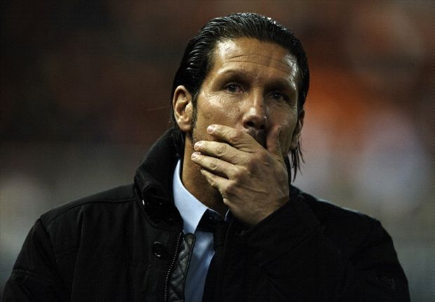 Atletico boss Simeone: Real Madrid have improved