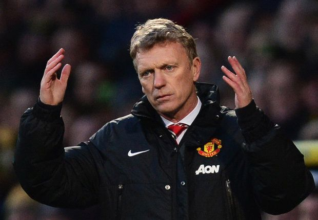 Blame players, not Moyes, for Manchester United's poor form - Howard