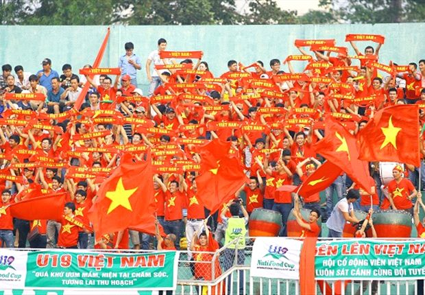 Match-fixing scandal rocks Vietnam and AFC Cup