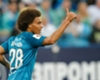 Juve target Witsel wants Zenit stay