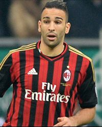 Adil Rami Player Profile