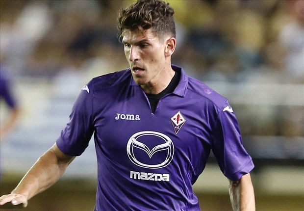 Gomez ready to return to training, reveals Fiorentina boss Montella