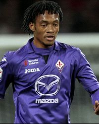 Juan Cuadrado, Colombia International