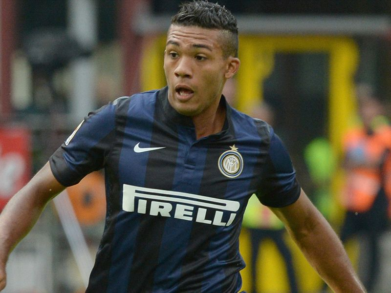 Inter to appeal Juan suspension