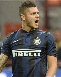 Mauro Icardi, Argentinien International