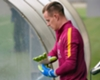 Ter Stegen to miss Supercopa