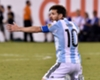 Maradona: Messi will not return
