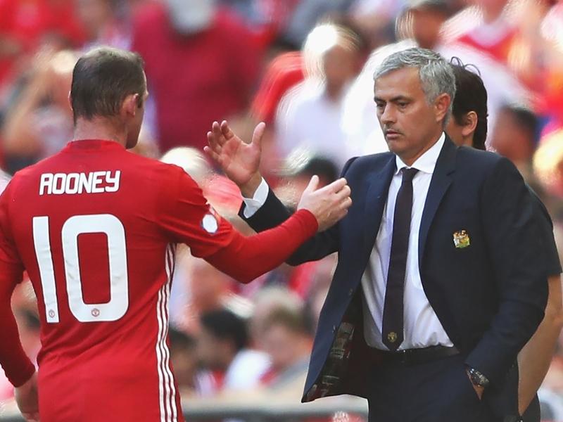Manchester United, Giggs et l'influence de Mourinho sur Rooney
