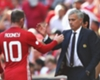 Mou wanted 'Fat Boy' Rooney at Chelsea